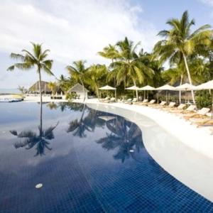Diva Hotel-THE MALDIVES Pool 10