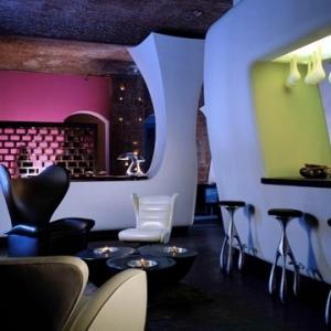 East Hotel-Hamburg-GERMANY Bar 1