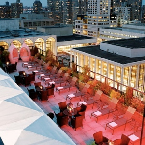 Empire NYC Rooftop Pool & Bar 1