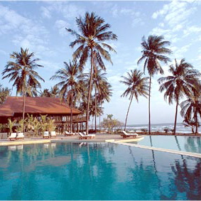 Evason Hua Hin Pool Villas-THAILAND Pool Villa 1