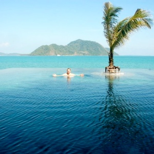 Evason Phuket & Six Senses Spa-Phuket-TH Pool 1