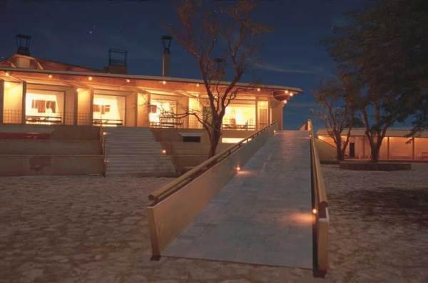 Explora Atacama-Hotel de Larache-CHILE 2