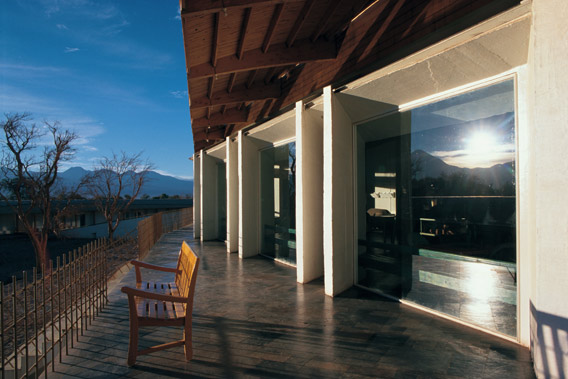 Explora Atacama-Hotel de Larache-CHILE 8