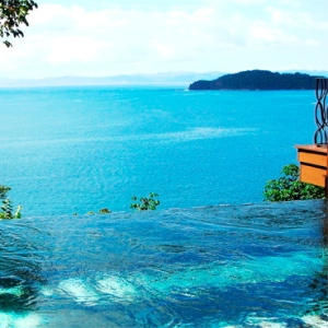 Four Seasons Costa Rica-COSTA RICA Pool 1