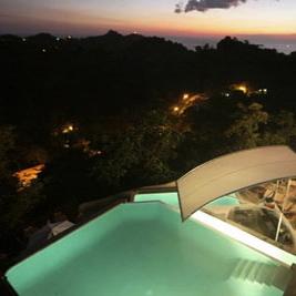 Gaia COSTA RICA Pool 1