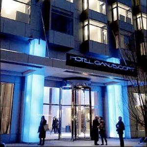 Gansevoort Hotel-NYC 1