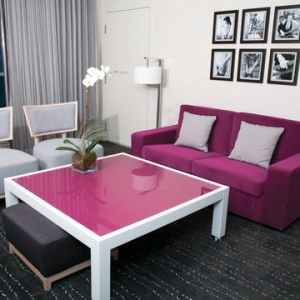 Gansevoort South-Miami-USA Guest Room