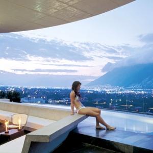 Habita Monterrey-MX Rooftop Pool