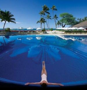 Halekulani-Oahu-HI 5 Pool