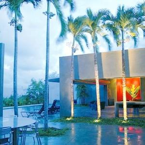 Hix House-Vieques-PUERTO RICO Pool 1