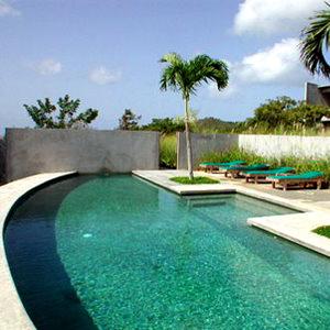 Hix House-Vieques-PUERTO RICO Pool 2