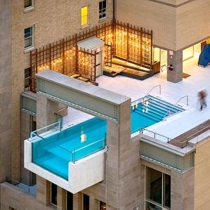 Hotel Joule-Dallas-TX