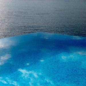 Hotel Villa Mahal-TURKEY Pool 1