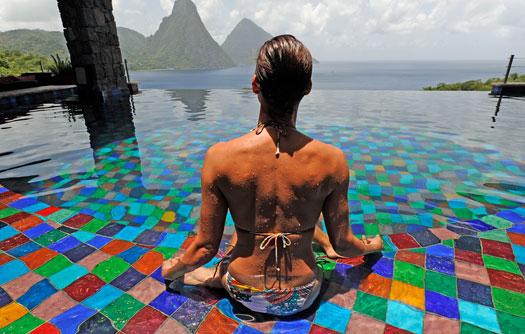 Jade Mountain-St. Lucia-CARIBBEAN 5