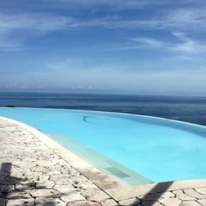 Karma Kandara-BALI Pool