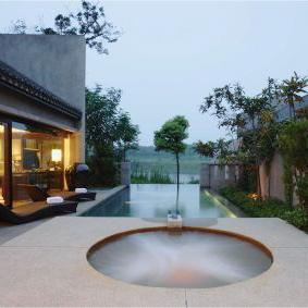 Kayumanis Private Villa-Nanjing-CHINA Pool Villa 1