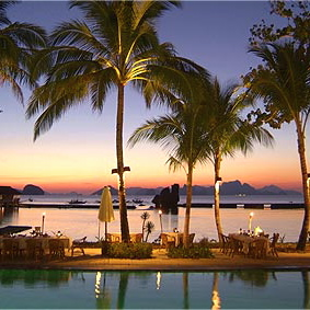 Lagen Island Resort-PHIL Pool 1
