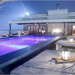 Le Club Avenue Beach Club-Long Branch-NJ Rooftop Pool