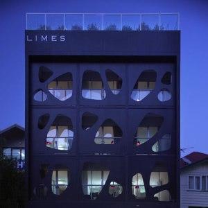 Limes Hotel-Brisbane-OZ 1 A