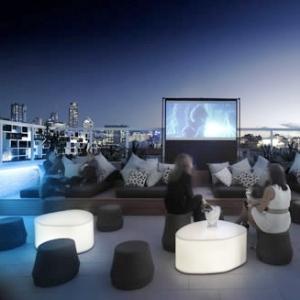 Limes Hotel-Brisbane-OZ Rooftop Lounge & Bar