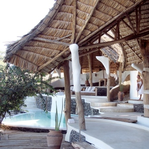 Little Shompole Luxe Lodge-KENYA Pool 4