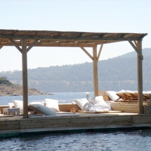 Macakizi, Bodrum-TURKEY Pool 1