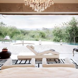 Molori Luxe Lodge-ZA Private Villa w Pool 1