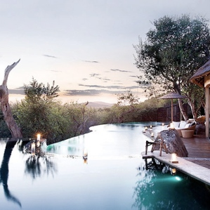Molori Luxe Safari Camp-ZA Pool