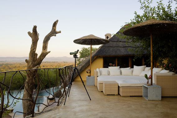 Molori Safari Lodge-ZA-Villa 1