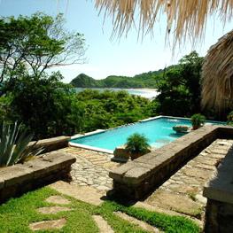 Morgan's Rock-NICARAGUA Pool 10