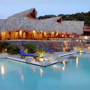 Morgan's Rock-NICARAGUA Pool 11
