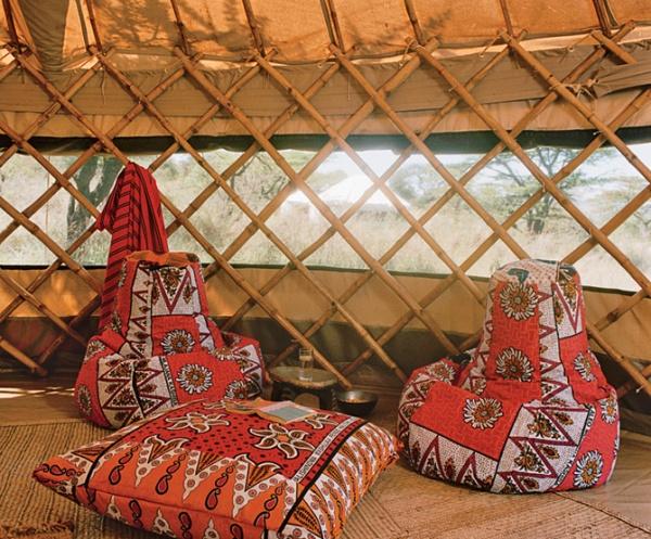 Nduara Liliondo Safari Camp-Serengeti-TANZANIA 4 photo Tim Beddow for AD
