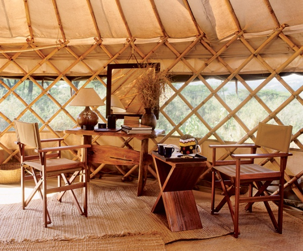 Nduara Liliondo Safari Camp-Serengeti-TANZANIA 5 photo Tim Beddow for AD