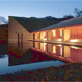 Niki Club-Nikko National Park-JAPAN Pool 1