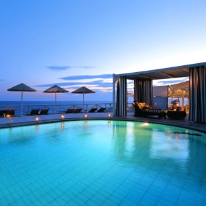 Notos Therme & Spa-Santorini-Greece