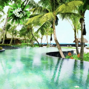 One & Only MALDIVES Pool 1