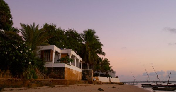 Peponi Hotel-Lamu Island-KENYA-16