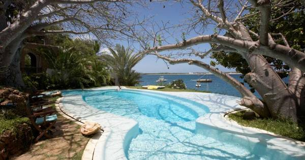 Peponi Hotel-Lamu Island-KENYA-18