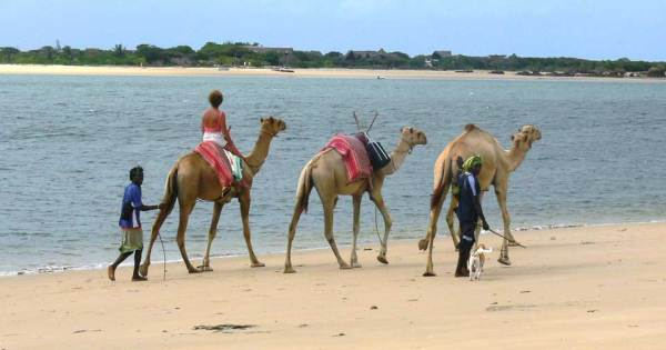 Peponi Hotel-Lamu Island-KENYA-22