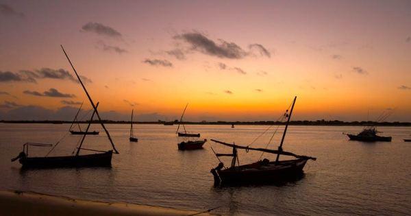 Peponi Hotel-Lamu Island-KENYA-7