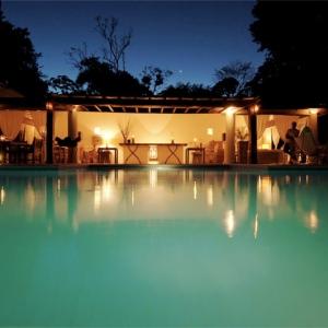 Ponta Dos Ganchos Eco Luxe Resort-BRAZIL Pool