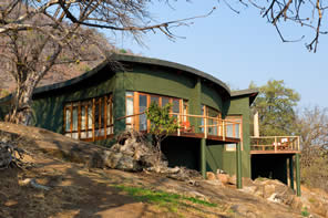 Pumulani Luxe Lodge on Lake Malawi 2