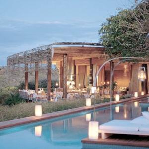 Singita Lebombo Lodge-ZA Pool 1