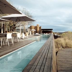 Singita Lebombo Lodge-ZA Pool 2