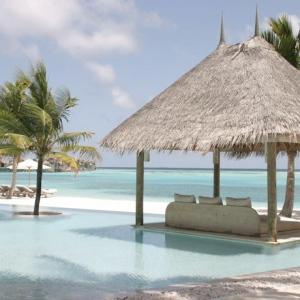 Soneva Gili-MALDIVES Pool 1