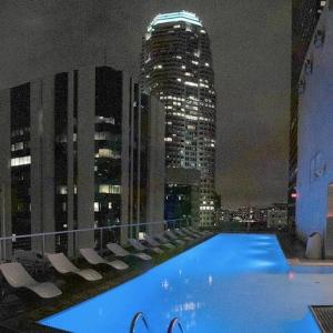 Standard Hotel LA-Rooftop Bar 3