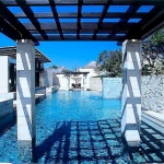 The Bale-BALI Pool 2