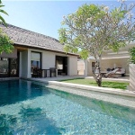 The Bale-BALI Pool 4