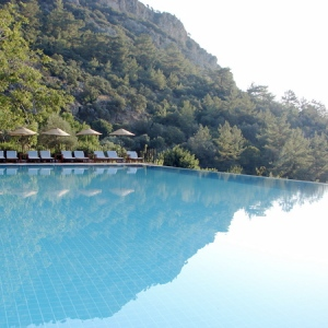 The Dionysos, Kumlubuk-TURKEY Pool 1