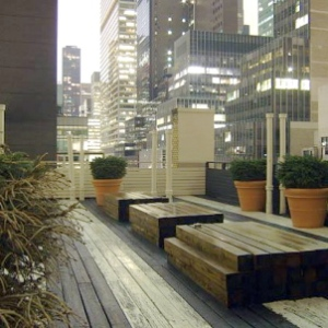 The Pod-NYC-US Rooftop Bar